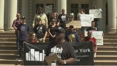 Activistas rechazan polémico plan para construir pequeñas cárceles en cuatro condados de Nueva York