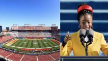 Cinco datos sobre Amanda Gorman, la poeta de Los Ángeles que llega como invitada especial al Super BowlLV