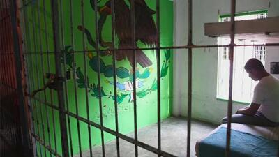 One of the most dangerous prisons in Latin America set to close