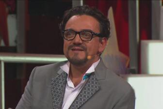 ¡Thalía y Armando Manzanero hicieron dueto!
