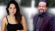 """Zuria Vega siente que su papá, Gonzalo Vega, le """"envía señales"""" y está cada vez más cerca de ella"""