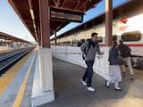Reabren la estación Diridon tras amenaza de bomba en el centro de San José
