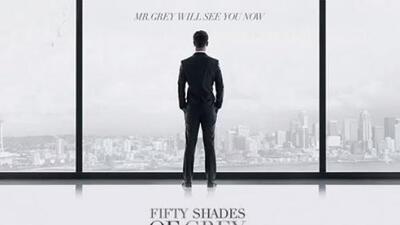 """Estrenan trailer de """"Fifty Shades of Grey"""""""