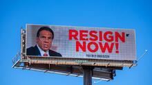 La triple tormenta política que enfrenta Andrew Cuomo, el demócrata más poderoso de Nueva York