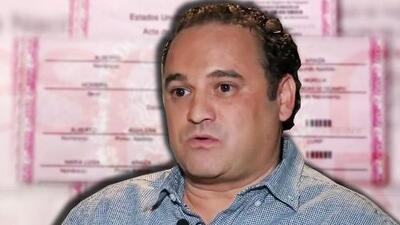 En exclusiva: tenemos el acta de nacimiento que comprueba si Alberto Aguilera Jr. fue registrado por Juan Gabriel