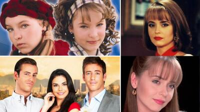 Ellos son los gemelos más famosos de las telenovelas
