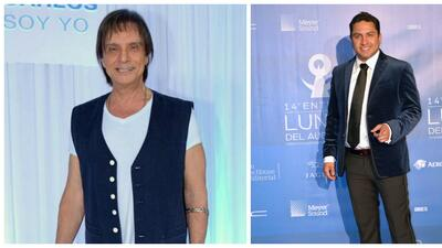 ¿Julión Álvarez y Roberto Carlos comparten escenario?
