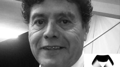 Muere Jaime Puga, actor de 'La rosa de Guadalupe' y 'Muchachitas'
