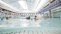 Lo que debes saber para usar las piscinas públicas esta temporada en Raleigh