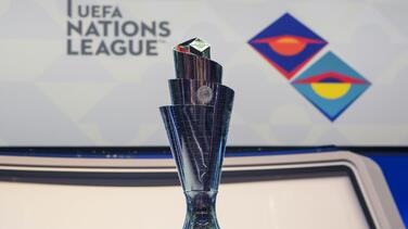 UEFA Nations League: Final Four, ascensos y descensos