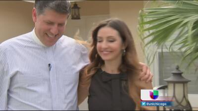 Alberto Cutié abre las puertas de su casa y habla de su nueva vida