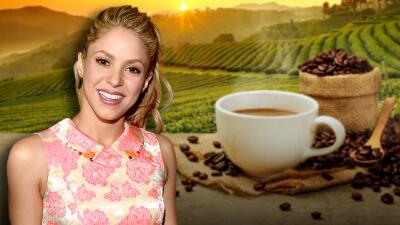 Shakira invierte en una marca de café de EEUU que la cautivó por una conexión especial con su natal Colombia