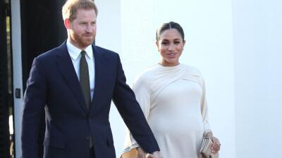 Bebé multimillonario: pronostican que el hijo de Meghan y Harry producirá $1,500 millones a la economía británica