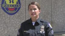Policía de Phoenix narra la historia detrás de un video aficionado que presuntamente captó un secuestro