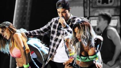 Por qué el reggaetón no es más machista que tú
