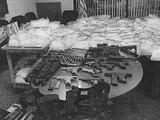 Los días que no hubo drogas del Cartel de Sinaloa en las calles de California