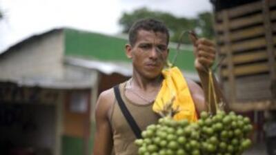 """Tras """"cien años"""", el agua llega a Aracataca, el pueblo de Gabriel García Márquez"""
