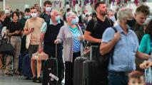 Recomendaciones para viajar de forma segura durante el verano y reducir el riesgo de contagio por coronavirus