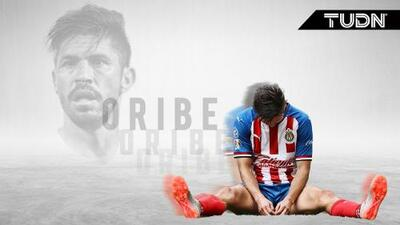 Oribe Peralta, a un día de cumplir un año sin anotar en liga