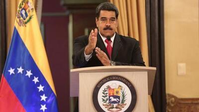 Nicolás Maduro asegura que el presidente de Colombia está detrás del presunto atentado en su contra