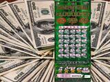 Hombre de 35 años en Florida se convierte en millonario con el raspadito de la lotería