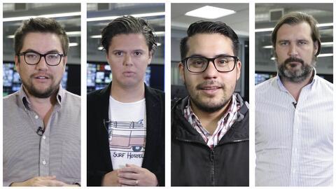 El Póker: ¿Supremacía de Chivas o fracaso de Toronto?