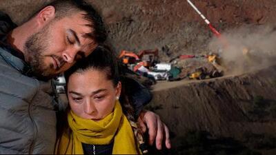 Publican la autopsia de Julen, el niño que cayó por un pozo y tardaron 12 días en encontrarlo