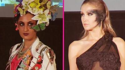 ¡El arte y la moda se unen! Diseñadores latinos se inspiraran en México