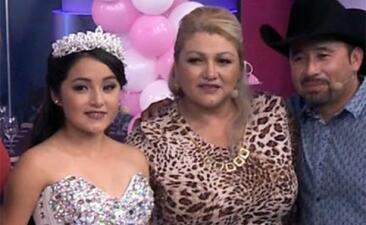 10 Cosas insólitas que provocaron los XV de Rubí, como ningún otro viral en Latinoamérica