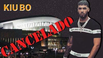 Anuel se pasa de la raya y le cancelan concierto en Puerto Rico por una 'tiraera' contra Cosculluela