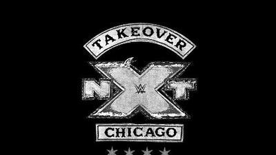 Ringside al WWE Takeover NXT en Chicago
