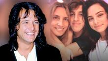Eduardo Palomo celebraría 59 años: esto ha sido de la vida de su viuda y sus dos hijos