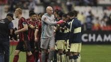 América, Cruz Azul, Tigres y Olimpia reactivan sueño continental
