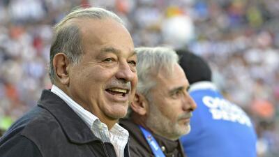 Pachuca y Carlos Slim cerca de comprar al Everton Chileno