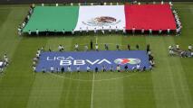 Liga MX autoriza la apertura de estadios en Liguilla