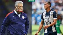 """Vucetich sobre naturalizados en el Tri: """"Algo se está haciendo mal"""""""
