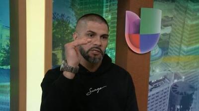 Reynaldo Navia, en Atlanta, habla sobre el América y la Liguilla en México