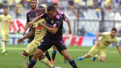 En vivo: América vs. Querétaro, Cuartos de Final Copa MX