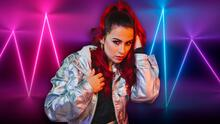 Wanda López Díaz: la que llegó a Estados Unidos para lograr su gran deseo de ser cantante