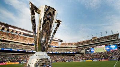 ¡Concacaf arde! Así quedaron los grupos para la Copa Oro 2019
