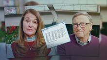 Un divorcio millonario: Bill Gates y su esposa Melinda le ponen fin a su relación