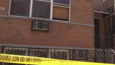 """""""Es una tragedia muy grande"""": temor entre habitantes de Brooklyn tras la muerte de una anciana brutalmente apuñalada"""