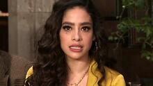 """Video: Fátima Molina habla del """"odio"""" que recibió por tener una belleza """"muy mexicana"""""""