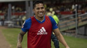 ¿Carlos Salcedo se burla de Cruz Azul? ¿ootraaaa veeeez?