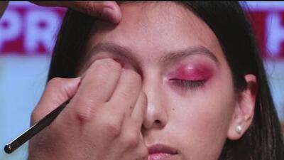 Conoce los colores que están marcando la tendencia en el mundo del maquillaje