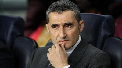 Ernesto Valverde asegura que en la Champions no hay rivales fáciles ni partidos sencillos