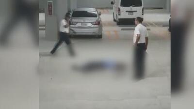 Un homicidio-suicidio en República Dominicana consterna al país