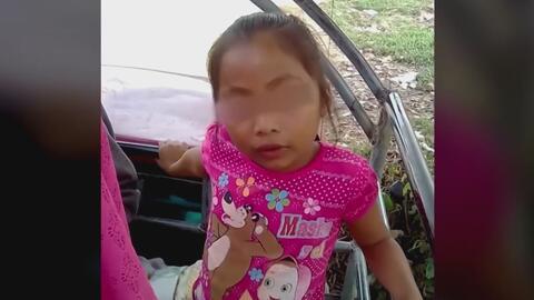 El padre de Jakelin Caal asegura que su hija comió regularmente durante su viaje hacia la frontera