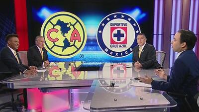 ¡Opinión! Entre América y Cruz Azul, ¿qué equipo llega mejor al duelo de Liguilla?