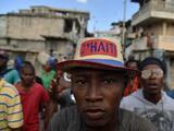 Why Trump's racist insults threaten a fragile Haiti eight years after the earthquake